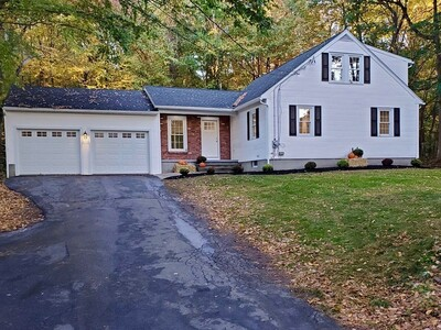 Main Photo: 6 Hilltop Dr, Monson, MA 01057