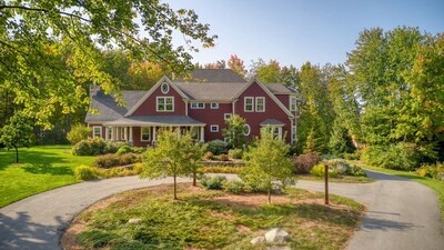 Main Photo: 10 South Shaker Road, Harvard, MA 01451