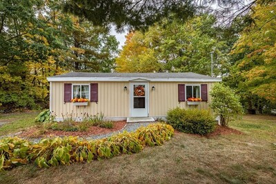 Main Photo: 222 Gore Rd, Webster, MA 01570