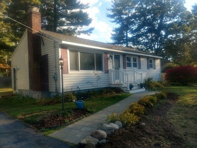 Main Photo: 25 Haskell Rd, Pepperell, MA 01463