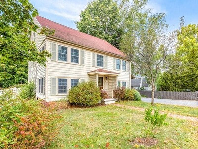 Main Photo: 5 Winona Rd, Burlington, MA 01803