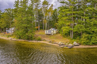 Main Photo: 21 Point Of Pines Road, Freetown, MA 02717