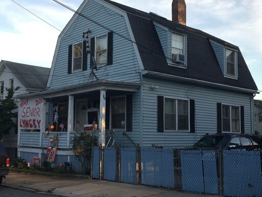 166 Grinnell St, New Bedford, MA 02740 - Main Photo