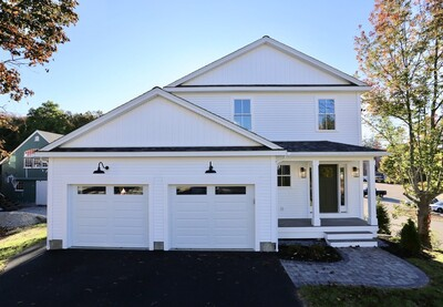 Main Photo: 18 Grove St, Hopkinton, MA 01748