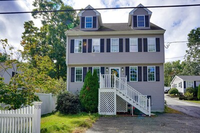 Main Photo: 30 Lakeside Blvd, North Reading, MA 01864