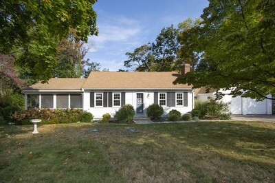 Main Photo: 64 Vinal Ave, Scituate, MA 02066