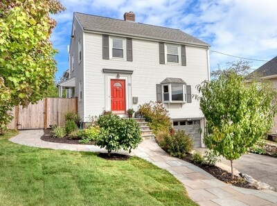 Main Photo: 93 Wendell Street, Winchester, MA 01890