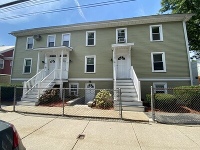 Main Photo: 42-46 Lincoln Street, Cambridge, MA 02141
