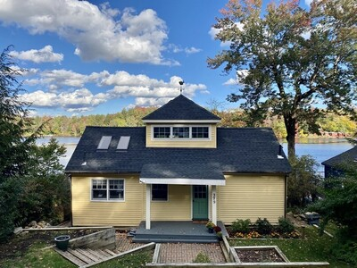 Main Photo: 279 Old Pond Road, Becket, MA 01223
