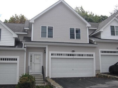 Main Photo: 90 Fisher Road Unit 15, Holden, MA 01520