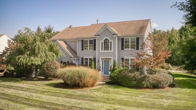 Main Photo: 17 Washington Ln, Hopkinton, MA 01748