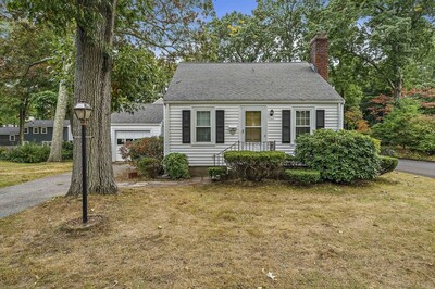 Main Photo: 11 Purington Ave, Natick, MA 01760