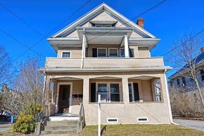 Main Photo: 10-12 Chester Rd, Belmont, MA 02478