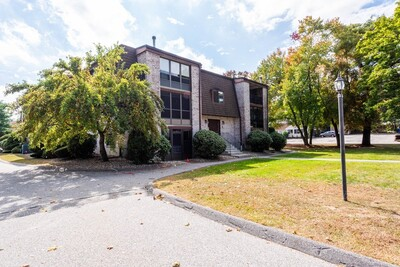 Main Photo: 1 Greenbriar Dr Unit 305, North Reading, MA 01864