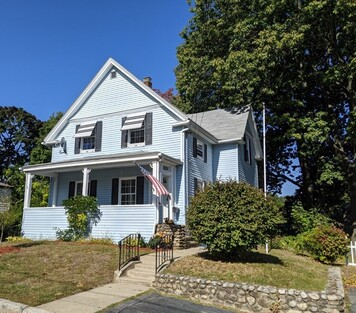 Main Photo: 19 Granville St, Lawrence, MA 01843