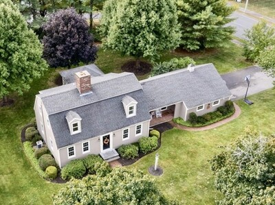 Main Photo: 5 Fieldstone Way, North Reading, MA 01864