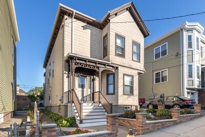 Main Photo: 68 Horace Street, East Boston, MA 02128