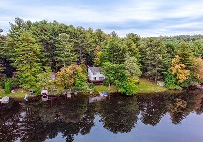 Main Photo: 11 Lakeshore Dr, Spencer, MA 01562