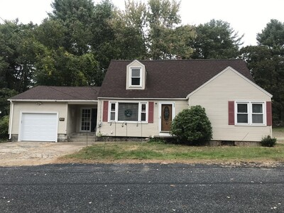 Main Photo: 10 Larkin Ave, Uxbridge, MA 01569