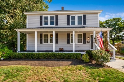 Main Photo: 118 Center St, Easton, MA 02356