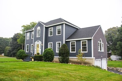 Main Photo: 1 Kristyn Ln, North Reading, MA 01864