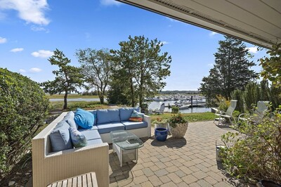 Main Photo: 39 Ladds Way Unit 39, Scituate, MA 02066