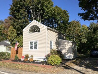 Main Photo: 218 Stockbridge Rd, Scituate, MA 02066