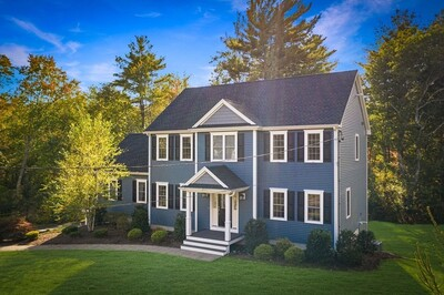 Main Photo: 255 Bay Rd, Easton, MA 02356