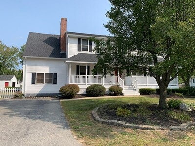 Main Photo: 9 Susan Dr, Reading, MA 01867