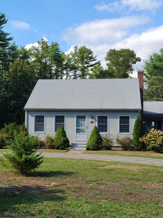 Main Photo: 199 New Bedford Rd, Rochester, MA 02770