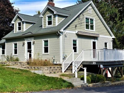Main Photo: 19 Rowley Hill Rd, Sterling, MA 01564