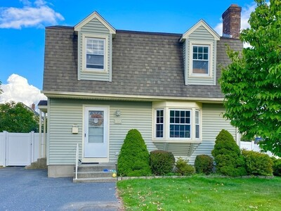 Main Photo: 172 Highland Avenue, Ludlow, MA 01056