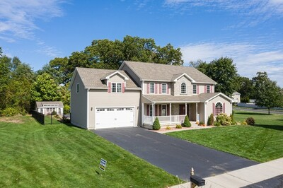 47 Burlington Drive, Agawam, MA 01030 - Photo 1