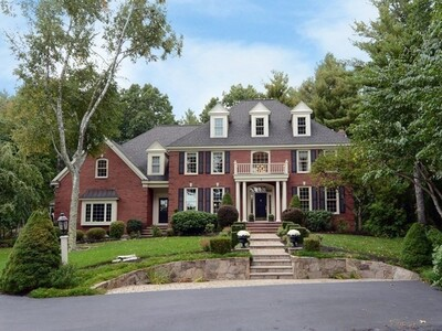 Main Photo: 3 Witherbee Ln, Southborough, MA 01772