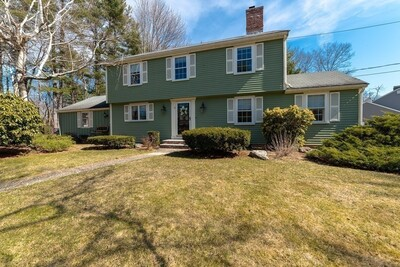 Main Photo: 32 Eastway, Reading, MA 01867