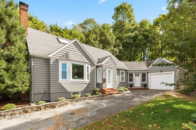Main Photo: 31 Englewood Road, Winchester, MA 01890