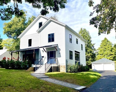 Main Photo: 169 Marked Tree Rd, Needham, MA 02492