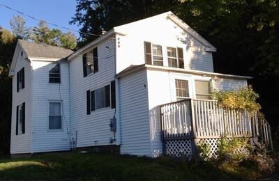 Main Photo: 4 Ross Ave, Montague, MA 01349