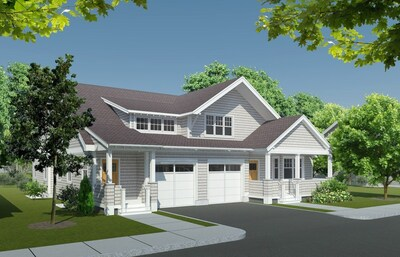 Main Photo: 20 Sandy Hill Crcl Unit 20, Scituate, MA 02066