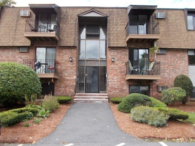 Main Photo: 655 West Lowell Ave Unit 17, Haverhill, MA 01832