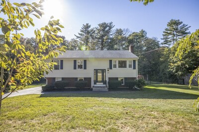 Main Photo: 115 Tremont St, Mansfield, MA 02048