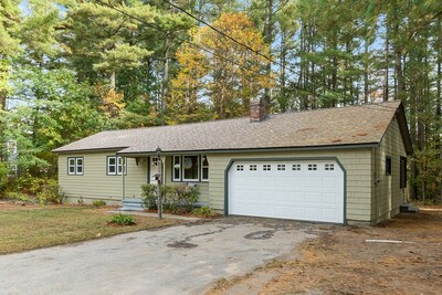 Main Photo: 58 Maplewood Dr, Townsend, MA 01469