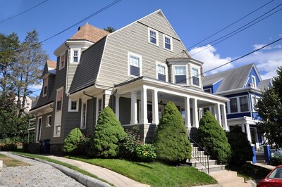 13 Browning Road, Somerville, MA 02145 - Photo 1