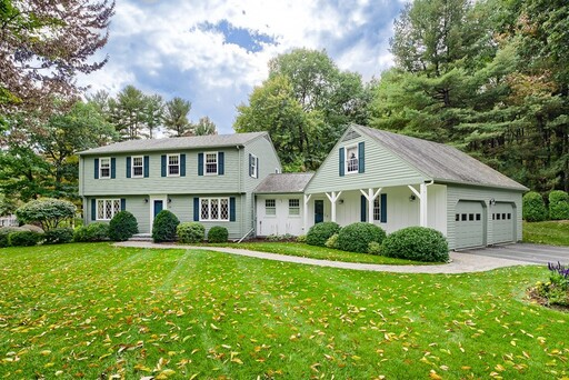 180 Meadow Wood Dr, Holden, MA 01520 - Main Photo