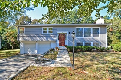 Main Photo: 6 Fox Hill Drive, Natick, MA 01760