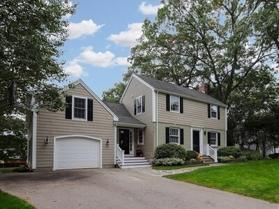 Main Photo: 14 Sherwood Rd, Natick, MA 01760