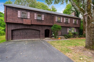 Main Photo: 18 Clearwater Rd, Winchester, MA 01890