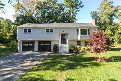 Main Photo: 18 Oxbow Rd, Natick, MA 01760