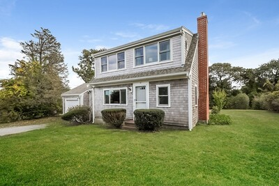 Main Photo: 31 Mill Pond Road, Orleans, MA 02653