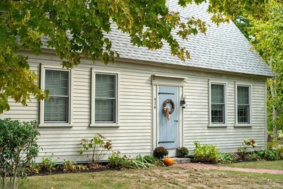 Main Photo: 416 Bay Rd, Easton, MA 02375